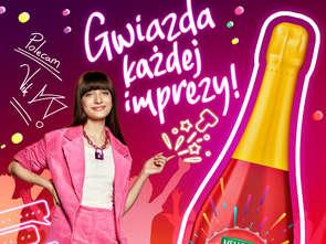 Viki Gabor i Roxie Węgiel w kolejnej kampanii Oranżady Hellena Party