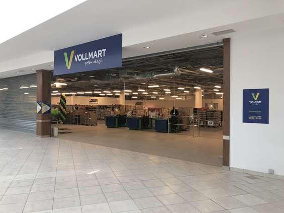Vollmart: oto hity sprzedażowe w Słupsku