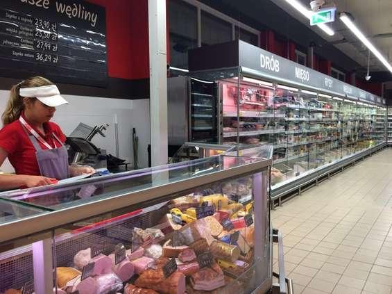 Auchan, Carrefour, Kaufland: pandemia wymusiła zawieszenie usługi