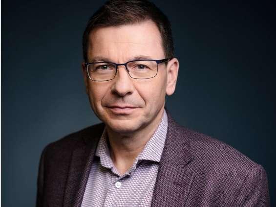 Nowy członek zarządu w Biedronce