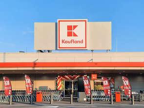 Kaufland modernizuje sklepy po Tesco