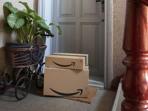 Amazon chce chronić sprzedawców przed podróbkami ich towarów