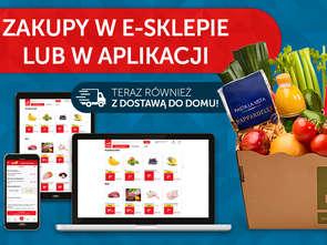Polomarket uruchamia e-sklep i dowóz zakupów do domu