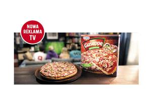 """Pizza Guseppe, idealne podanie!"""