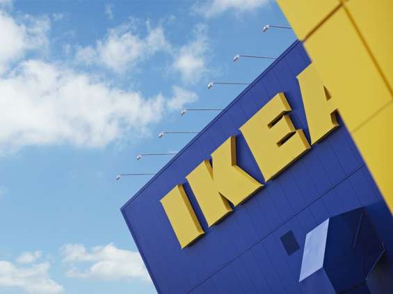 IKEA wycofuje talerze, miski i kubki