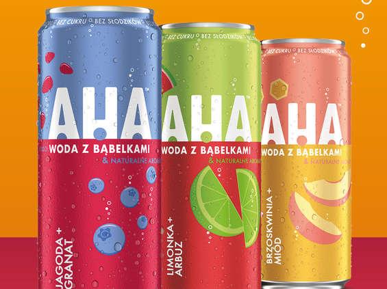Coca-Cola. AHA