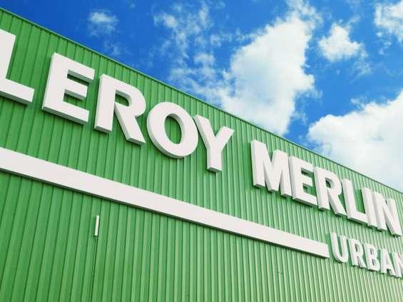 Leroy Merlin: prawie 100% chętnych pracowników jest już zaszczepionych