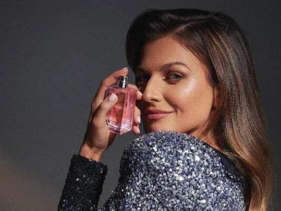 Anna Lewandowska wprowadza na rynek perfumy