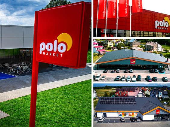 Polomarket otwiera 3 nowe sklepy