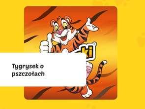 Edukacyjna nowość od marki Tygryski