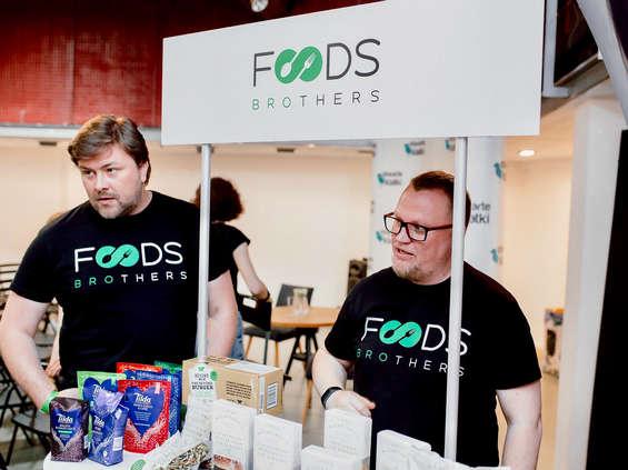 Foods Brothers zapowiada kolejne etapy rozwoju
