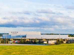 Avon Garwolin inwestuje 100 mln zł