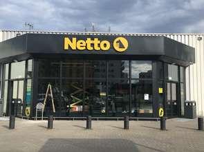 Netto-Tesco na Tarchominie prawie gotowe [GALERIA]