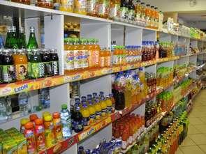 Opłata cukrowa mocno namieszała w cenach napojów