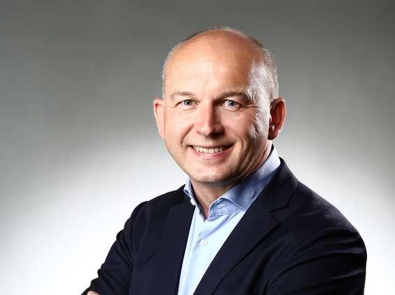 Tomasz Waligórski na czele sieci Intermarché!