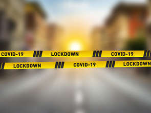 WEI: Licznik Strat Lockdownowych nabił 56 mld zł