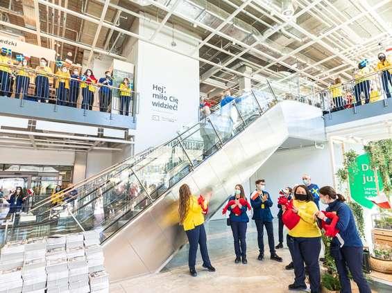 IKEA w Szczecinie już otwarta [GALERIA]