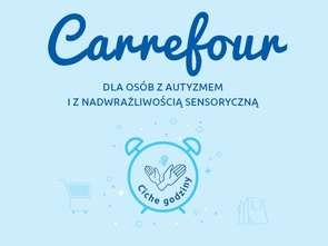 Carrefour rozszerza ciche godziny na kolejne sklepy
