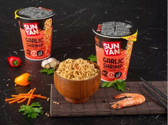 Makarony Sun Yan: więcej azjatyckich smaków