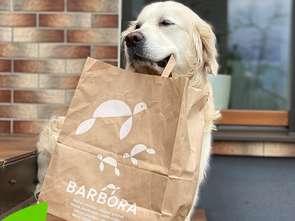 Barbora rezygnuje z plastikowych toreb