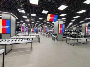 RTV Euro AGD: nasze sklepy przyspieszają dzięki cyfryzacji