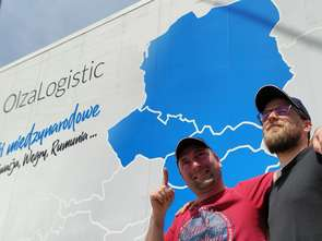 Olza Logistic: w e-commerce granica jest szansą