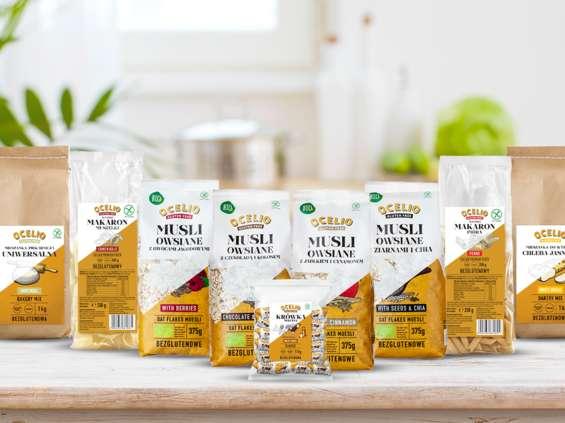 Sawex Foods. Ocelio