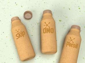 Unilever stworzył ekologiczne butelki z papieru