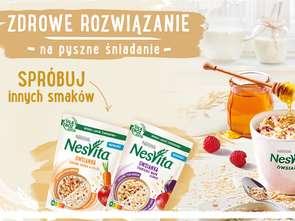 Nestlé Polska. NESVITA®