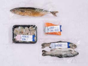 Portside: ryby z portów wprost pod drzwi klienta