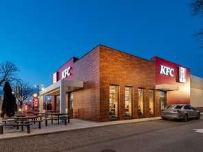 KFC otwiera 300. restaurację w Polsce