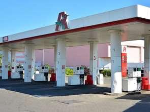 Auchan zaprowadza nowe porządki na swoich stacjach paliw