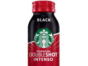 Arla Foods. Starbucks Doubleshot® Intenso