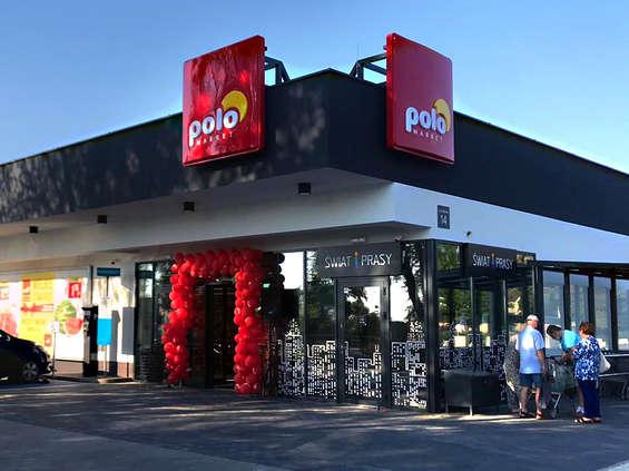Polomarket otwiera dwa nowe sklepy
