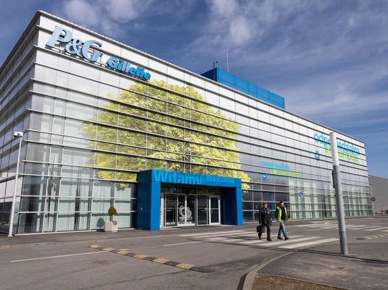 Gillette w Łodzi ma już 15 lat