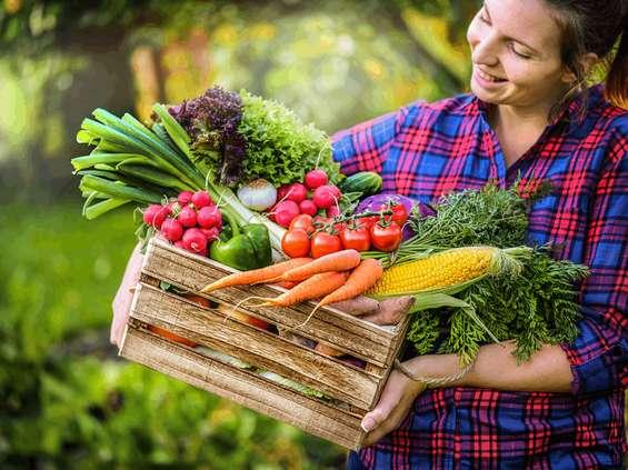Everli: w przekąskach królują warzywa i owoce