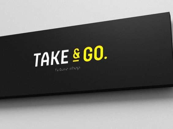 Bezobsługowe sklepy Take&Go oficjalnie kończą działalność
