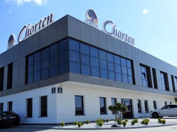 Nowa centrala sieci Chorten już gotowa [GALERIA]