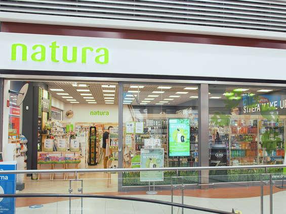 Drogeria Natura digitalizuje witryny