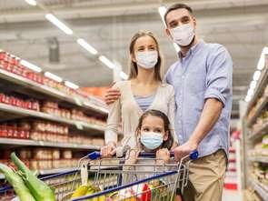 Barometr GfK: konsumenci chętniej kupują