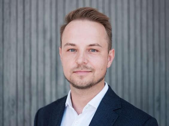 Jakub Jurkowski commercial directorem CEE w Jokr