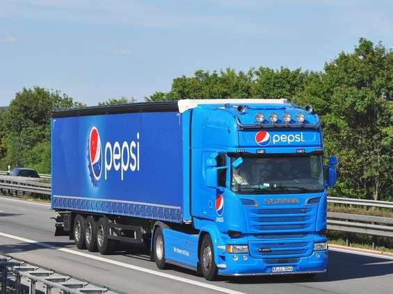 PepsiCo poszerza ofertę zdrowszych przekąsek i napojów