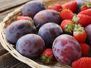 1 lipca - Międzynarodowy Dzień Owoców