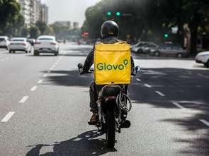 Abonament Glovo Prime już dostępny w Polsce