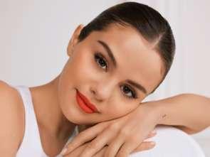 Marka makijażowa Seleny Gomez na sephora.pl