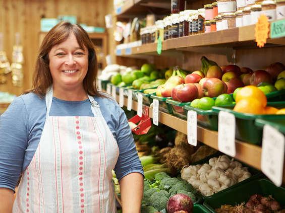Równi w Biznesie: kto najlepszy w małych sklepach