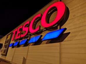 Salling Group likwiduje kolejne hipermarkety Tesco
