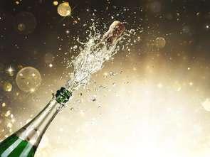 Burza w kieliszku szampana