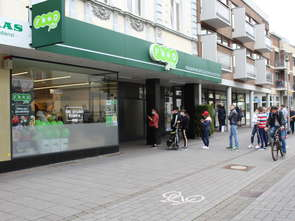 Polska sieć sklepów z lokalnymi produktami w Niemczech
