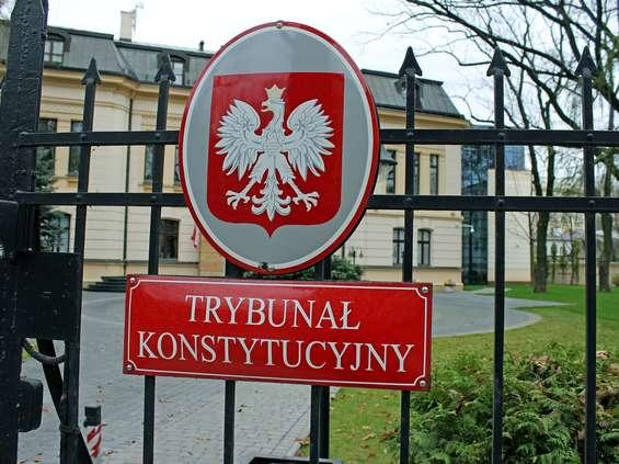 Handel w niedziele: Trybunał Konstytucyjny wyda orzeczeczenie